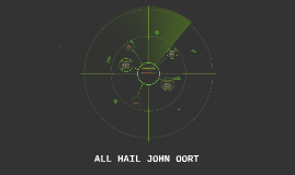 All About John Oort
