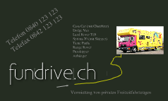 fundrive