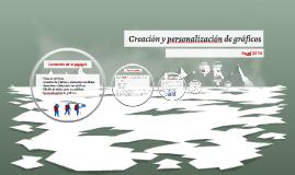 Creación y personalización de gráficos - Excel 2010