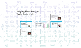Helping Hand Designs