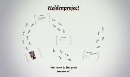 Heldenproject