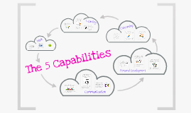 Copy of The Five Capabilities