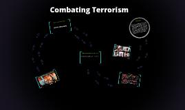 Ways to Stop Terrorism