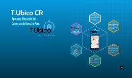 """T-Ubico CR  """"Cubing"""" Method"""