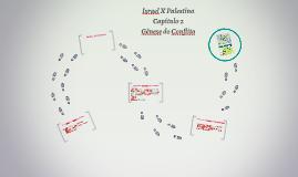 Israel X Palestina