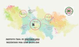 proyecto final de epistemiologia