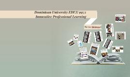 Dominican University Exit Interview