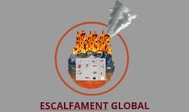 Calentament Global