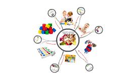 Copy of Percepción y desarrollo perceptivo-motor en la niñez.