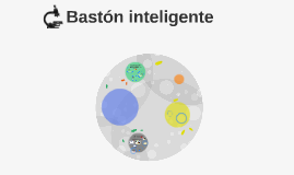 baston inteligente