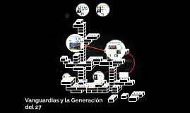 Generación del 27 y el Vanguardismo