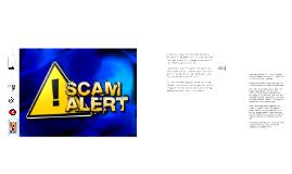 Scams & Hoaxes
