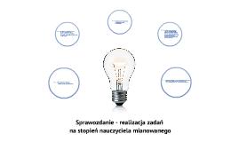 Copy of Copy of mianowanie