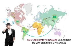 Copy of Copy of CONTABILIDAD Y FINANZAS LA CARRERA DE MAYOR ÉXITO EMPRESARIAL