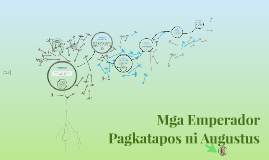 Copy of Mga Emperador Pagkatapos ni Augustus