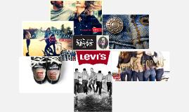 Levi Strauss & Co. (Levi's) es una empresa estadounidense pr