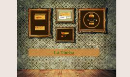 La Tiorba