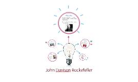 Jhon Davinson Rockefeller