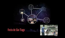 Festa São Tiago