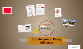 Copy of Copy of Introduction to Policy Influence