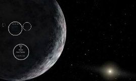 Eris and Ceres (Dwarf Planets)