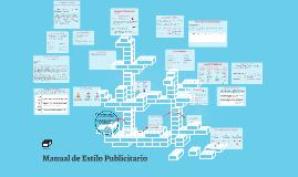 Manual de Estilo Publicitario