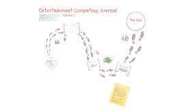 Entertainment Computing Journal Review