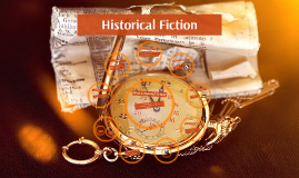 Copy of Historical Fiction