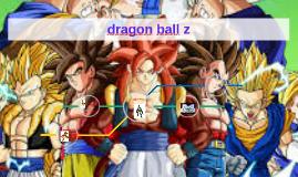 Copy of dragon ball z