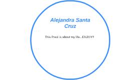 Alejandra Santa Cruz