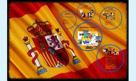 Bienvenidos a España !