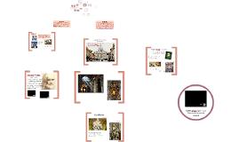 Tránsito de la cultura Medieval a la Moderna