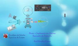 """Diseño e Implementacion Sistema """"Generador de Protocolos"""""""