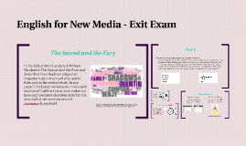 English for New Media