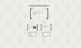 Financial Math Project