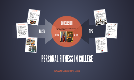 Personal Fitness in College