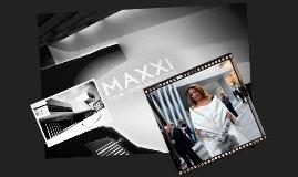 MAXXI MUSEUM - ZAHA HADID