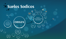 Copy of Suelos Sodicos
