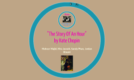Copy of Story of an Hour Theme