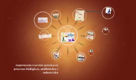 Copy of importancia reaccion quimica en procesos biologicos, ambient