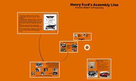 Copy of Henry Ford and the Assembly Line