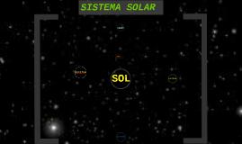 Nuestro Sistema Solar, clase 16 B 2014/2015