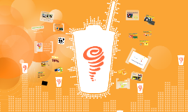 Jamba Juice, the Totally Different