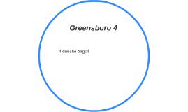 Greensboro 4