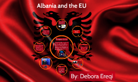 Albania and the EU