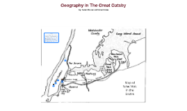 geography and the great gatsby In this essay i will try to argue that even though jay gatsby is a very wealthy man, he is, since he falls short in most of the aspects that determines a person's social status, not an equal to the likes of daisy and tom in the eyes of the old upper class society therefore gatsby never stands a chance of.