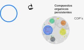 Compuestos organicos persistentes