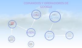 Copy of COMANDOS Y OPERADORES DE GOOGLE