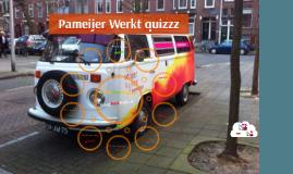 Pameijer Werkt quiz