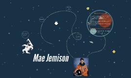 Mae Jemeison